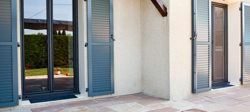 Les Fenêtres Mixtes Pvc Aluminium Avec Md Renov Rénovation De